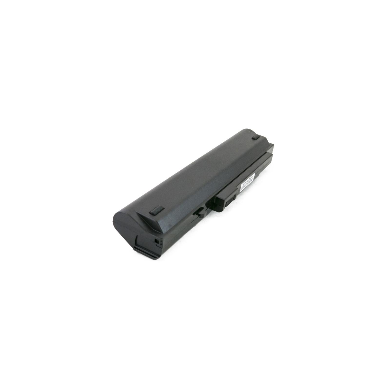 Аккумулятор для ноутбука Acer Aspire One A150 (UM08A71) 5200 mAh EXTRADIGITAL (BNA3914) изображение 3