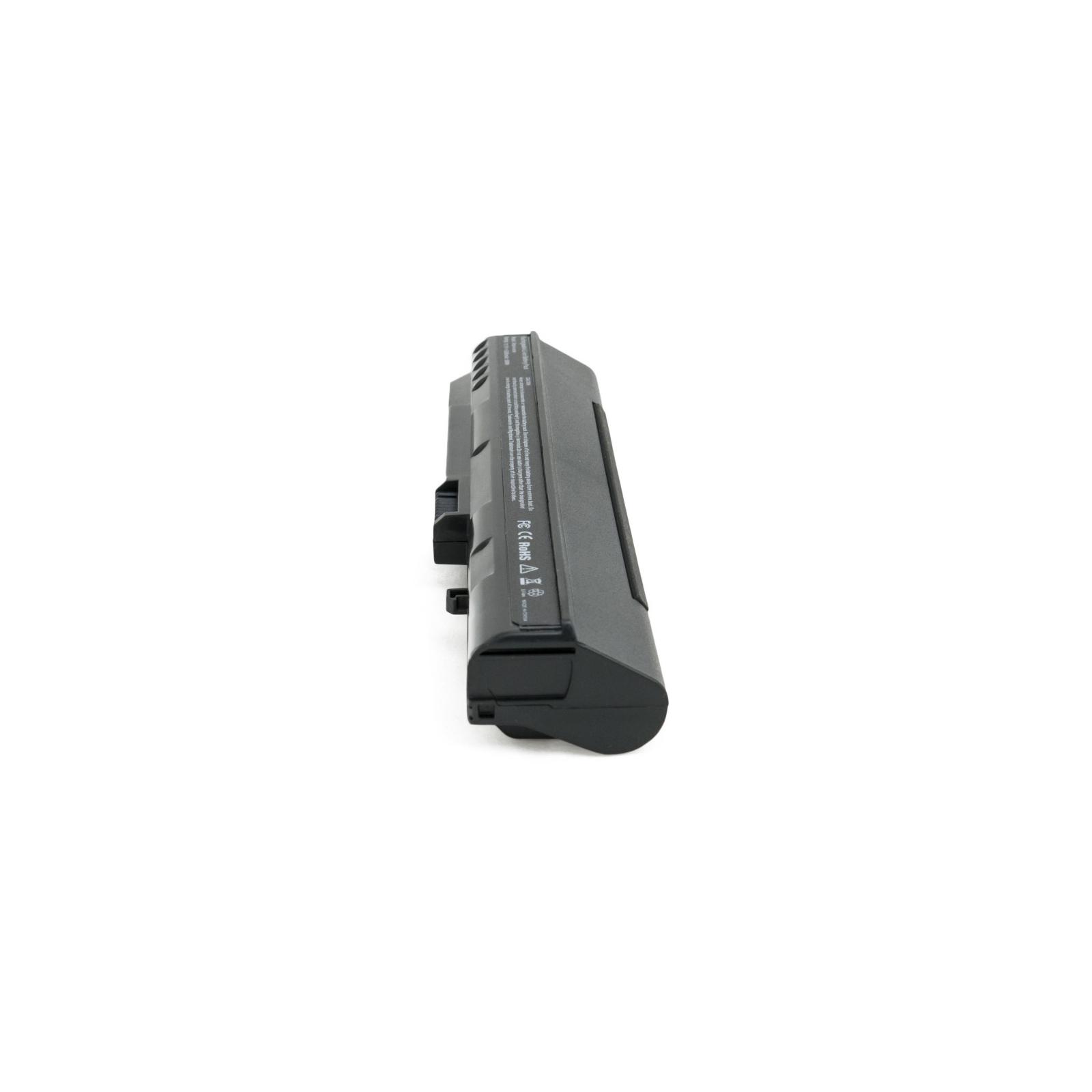 Аккумулятор для ноутбука Acer Aspire One A150 (UM08A71) 5200 mAh EXTRADIGITAL (BNA3914) изображение 5