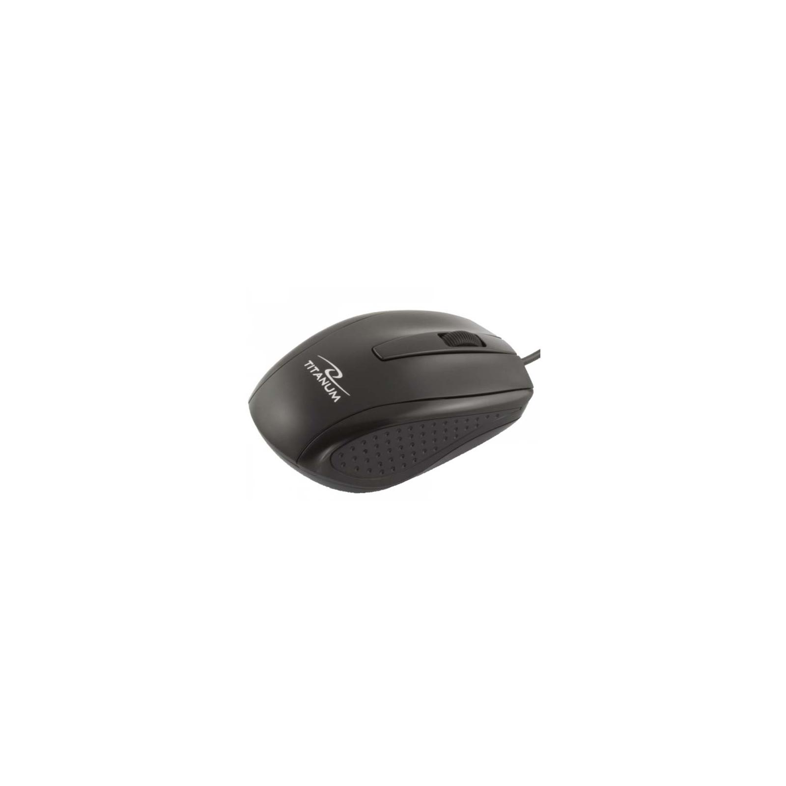 Мышка Esperanza Titanum TM110K Black изображение 2