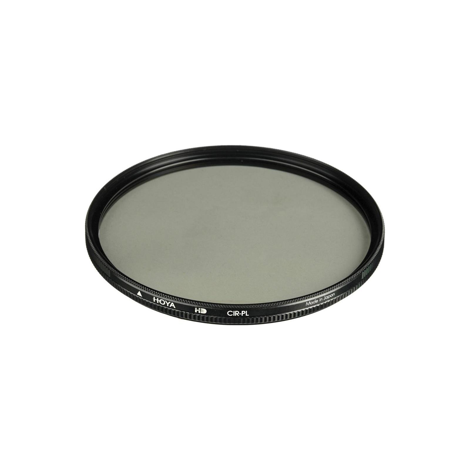 Светофильтр Hoya HD Pol-Circ. 55mm (0024066051127)