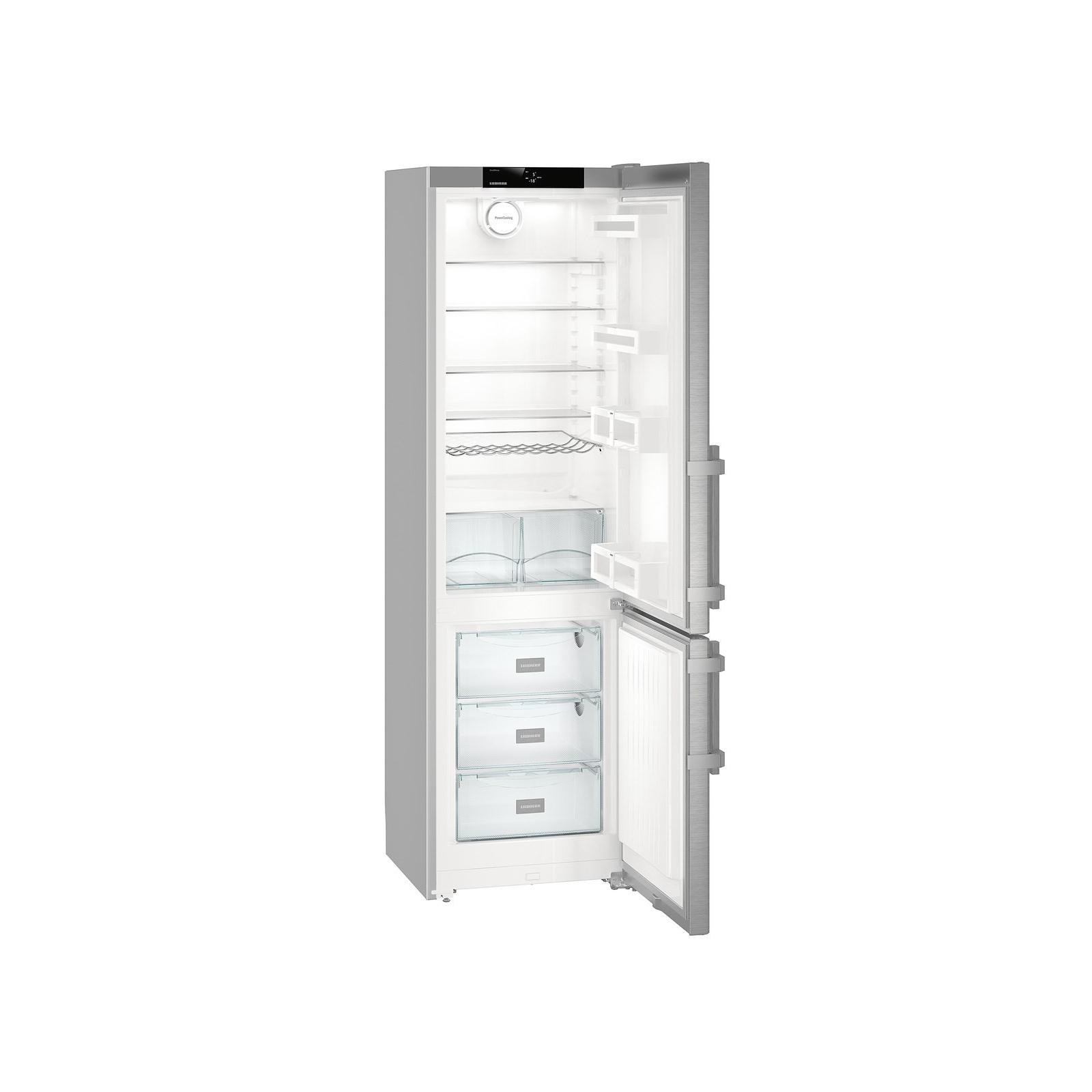 Холодильник Liebherr Cef 3825 изображение 3