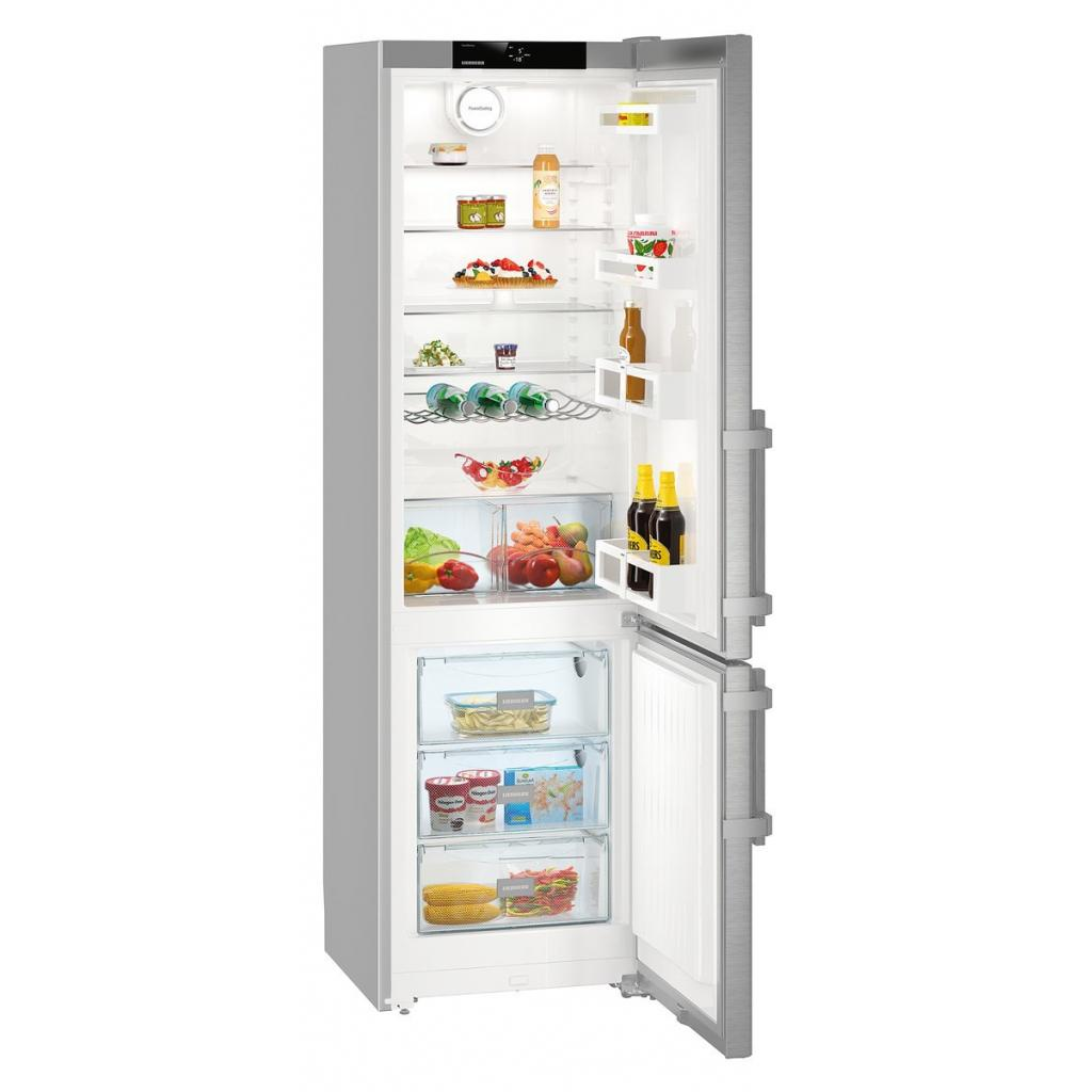 Холодильник Liebherr Cef 3825 изображение 5