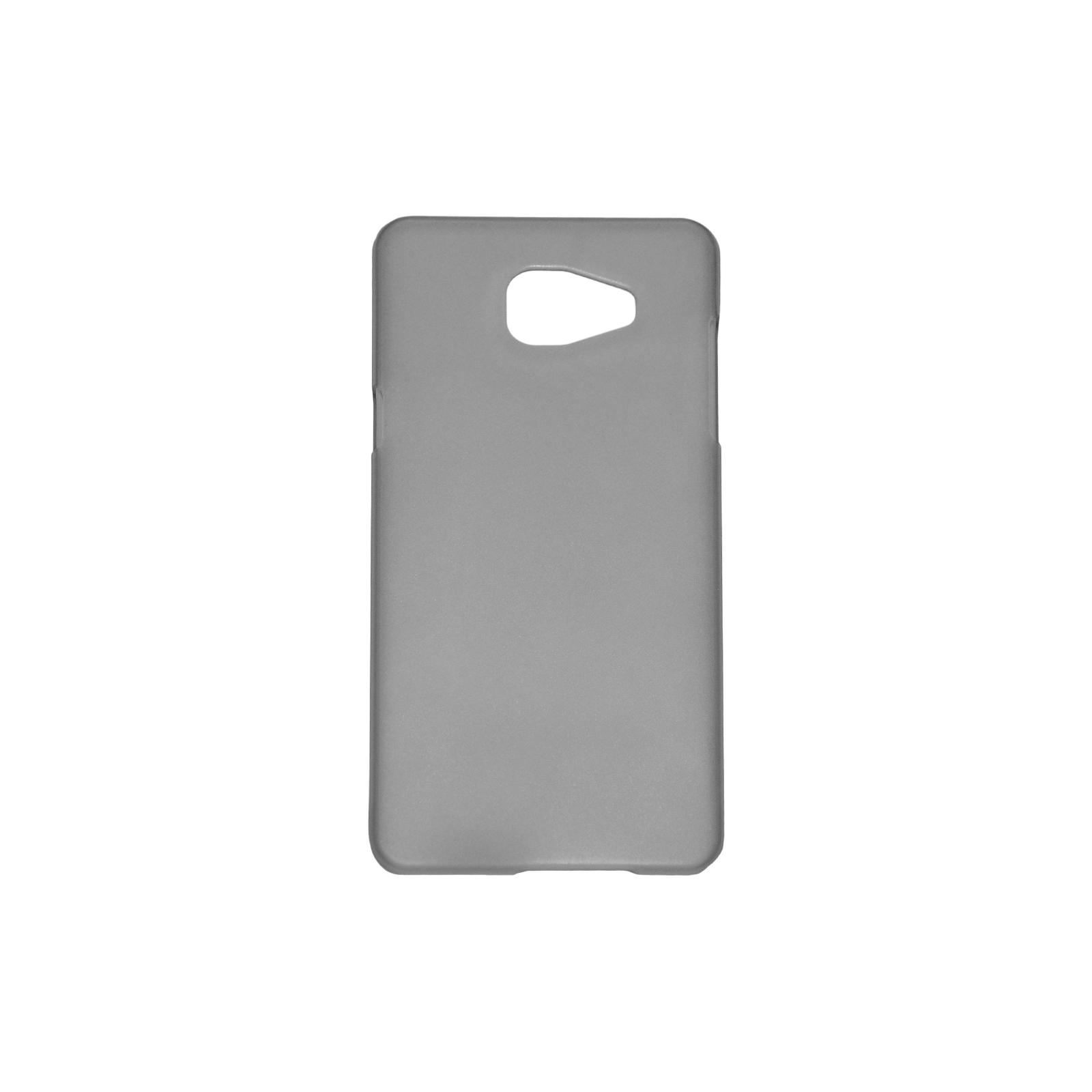Чехол для моб. телефона Pro-case для Samsung A5 (A510) black (CP-311-BLK)