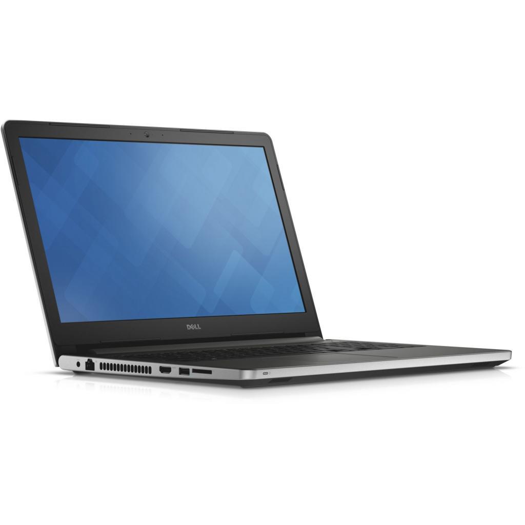 Ноутбук Dell Inspiron 5559 (I557810DDW-T2S) изображение 2