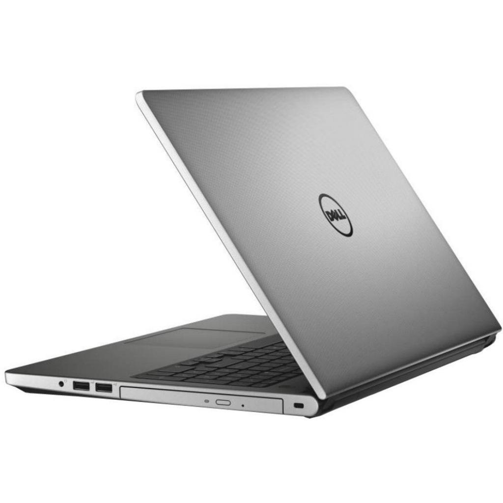 Ноутбук Dell Inspiron 5559 (I557810DDW-T2S) изображение 3
