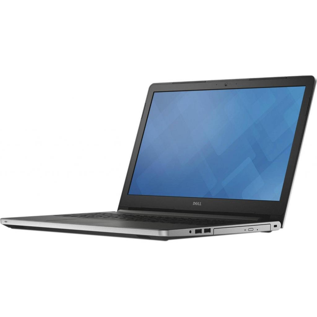Ноутбук Dell Inspiron 5559 (I557810DDW-T2S) изображение 4