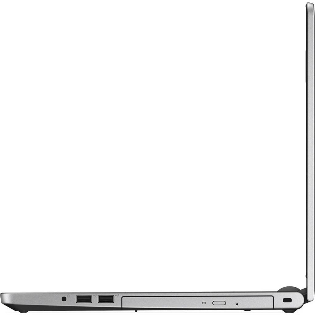 Ноутбук Dell Inspiron 5559 (I557810DDW-T2S) изображение 6