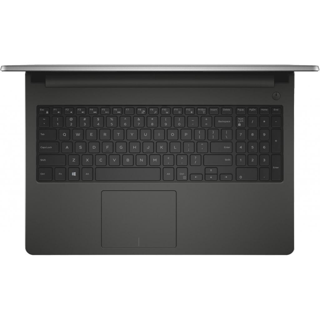 Ноутбук Dell Inspiron 5559 (I557810DDW-T2S) изображение 7