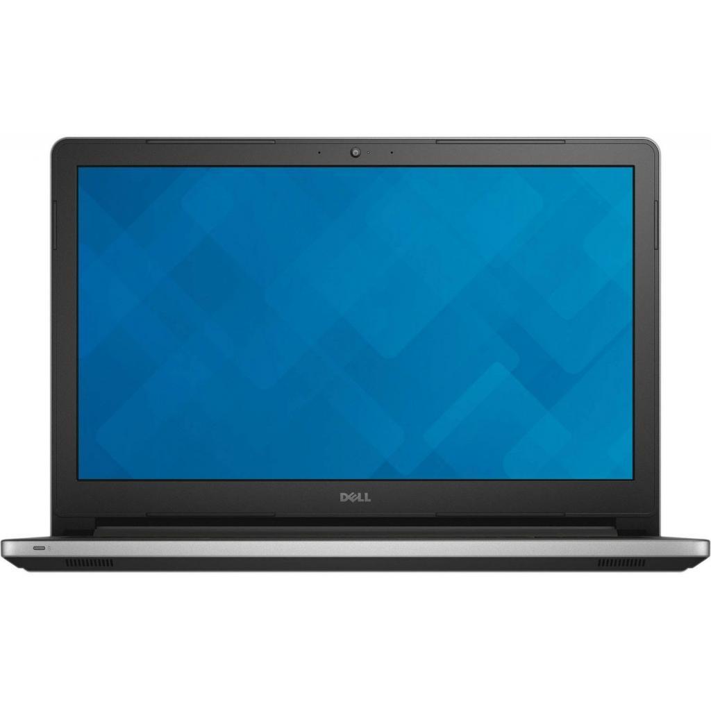 Ноутбук Dell Inspiron 5559 (I557810DDW-T2S)