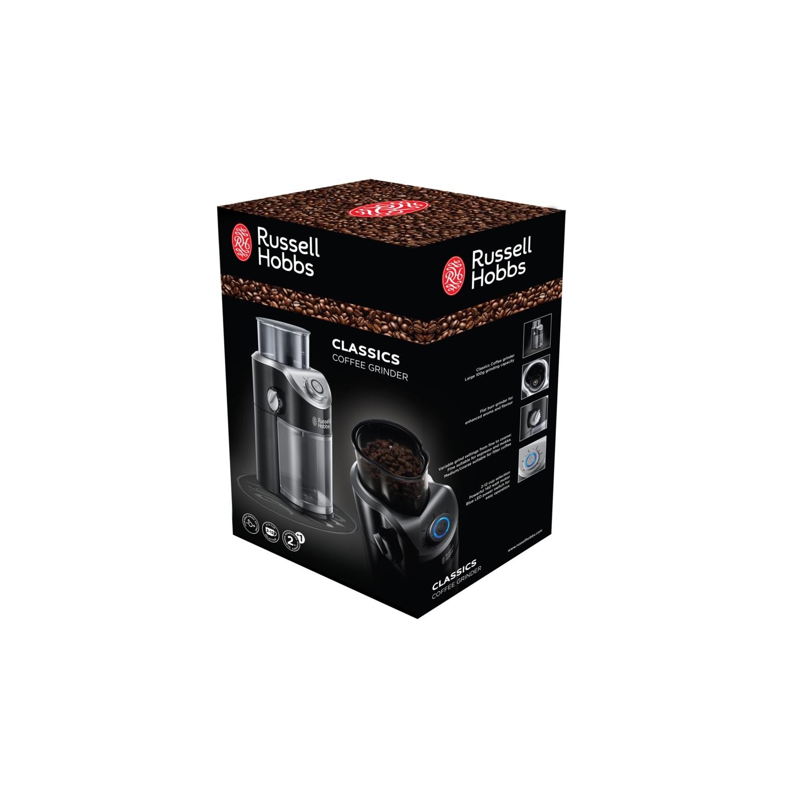 Кофемолка Russell Hobbs 23120-56 изображение 4