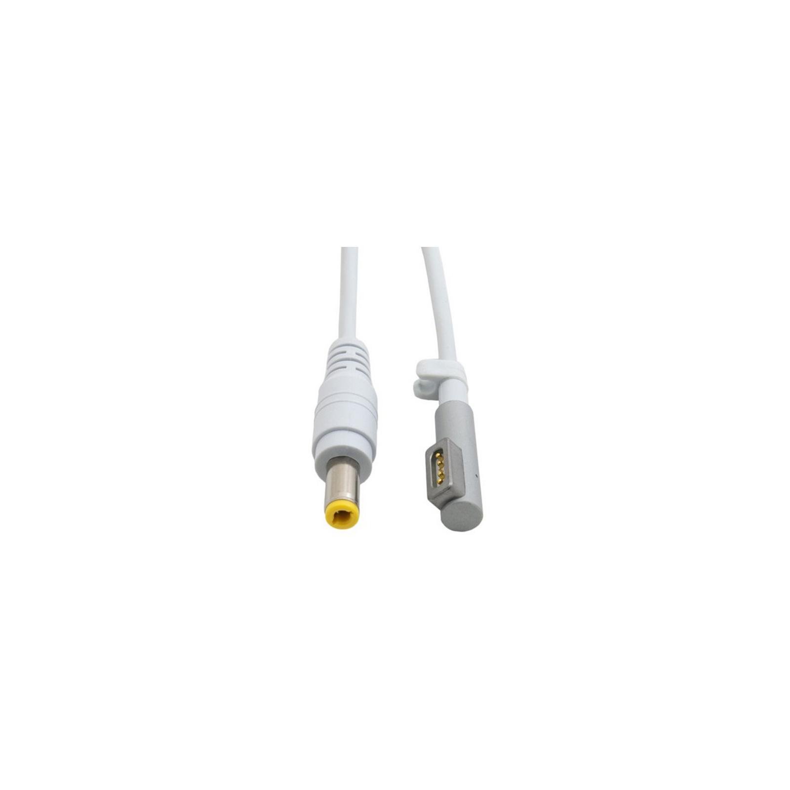 Кабель питания EXTRADIGITAL Apple MagSafe1 to PowerBank DC Plug 5.5*2.5 (KBP1667) изображение 4