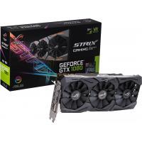 Видеокарта ASUS GeForce GTX1080 8192Mb ROG STRIX GAMING A (STRIX-GTX1080-A8G-GAMING)