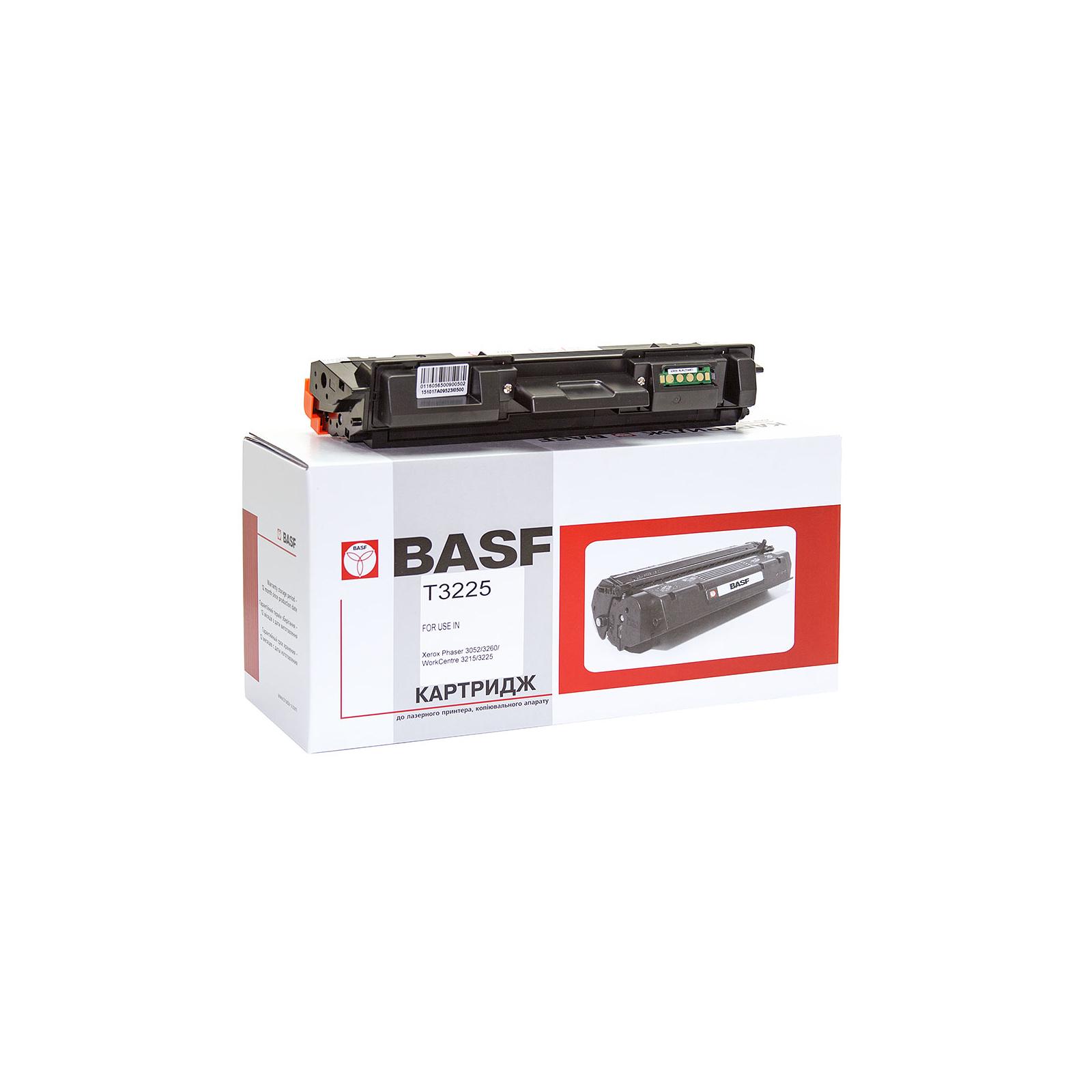 картридж Basf для Xerox Phaser P3052 3260 Wc3215 3225 Kt 3052 106r02778