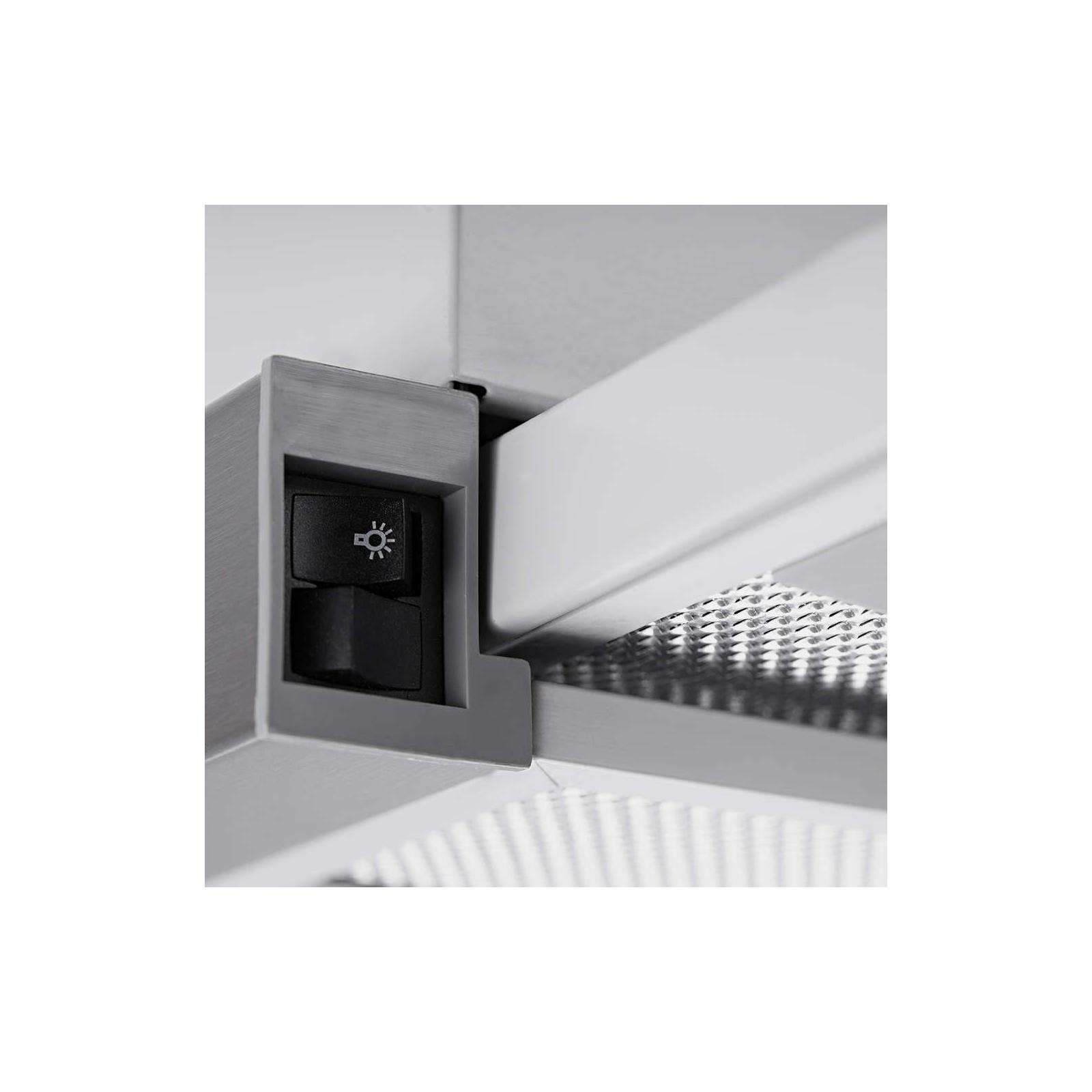 Вытяжка кухонная PYRAMIDA TL 50 (1100) IV изображение 5