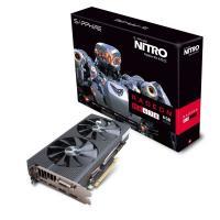 Видеокарта Sapphire Radeon RX 470 8192Mb NITRO OC (11256-17-20G)