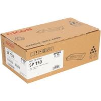 Тонер-картридж BASF Ricoh AFICIO SP 150/150SU Black (KT-SP150HE)