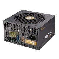 Блок питания Seasonic 650W FOCUS Plus Gold (SSR-650FX)
