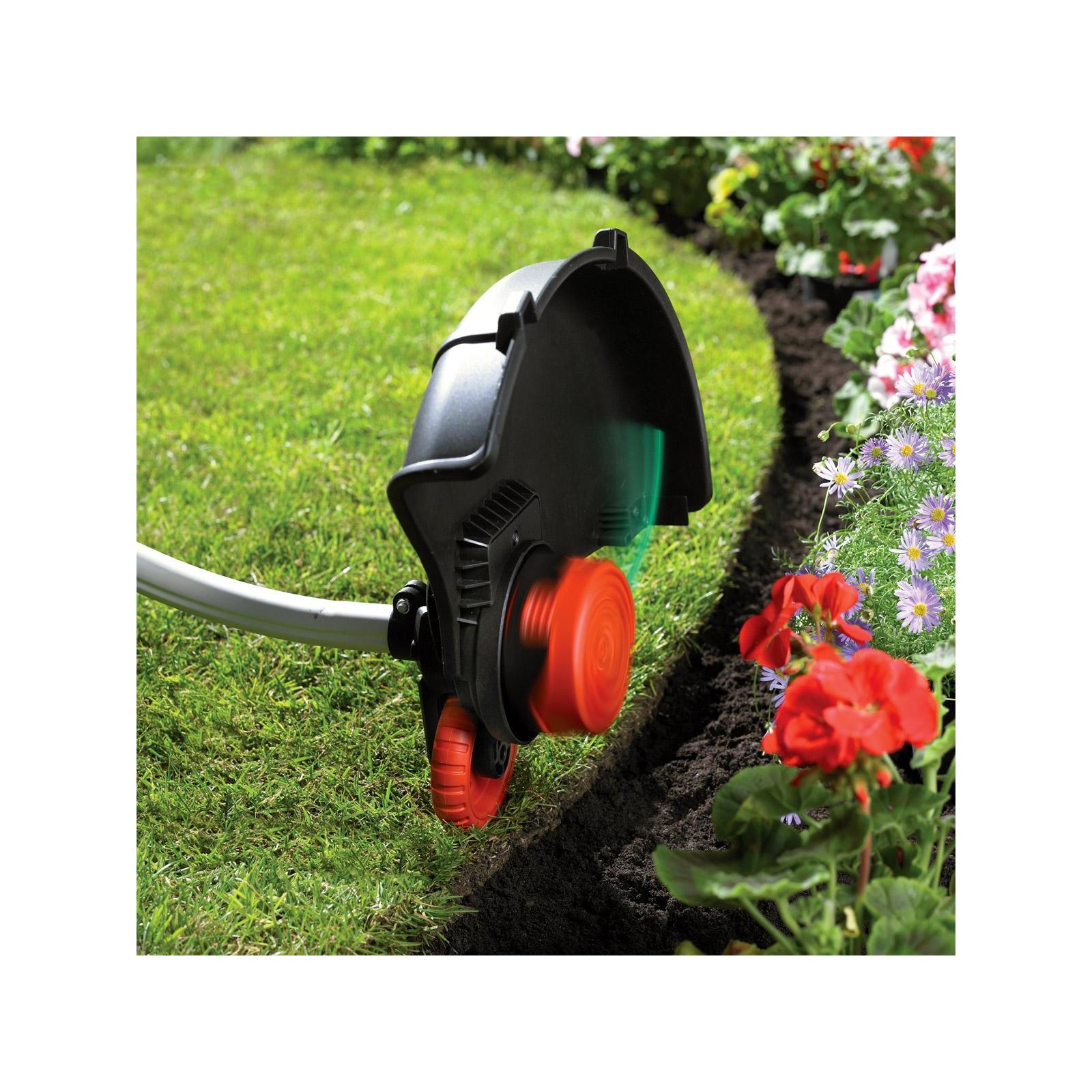 Триммер садовый Black&Decker электрокоса GL9035 (GL9035) изображение 2