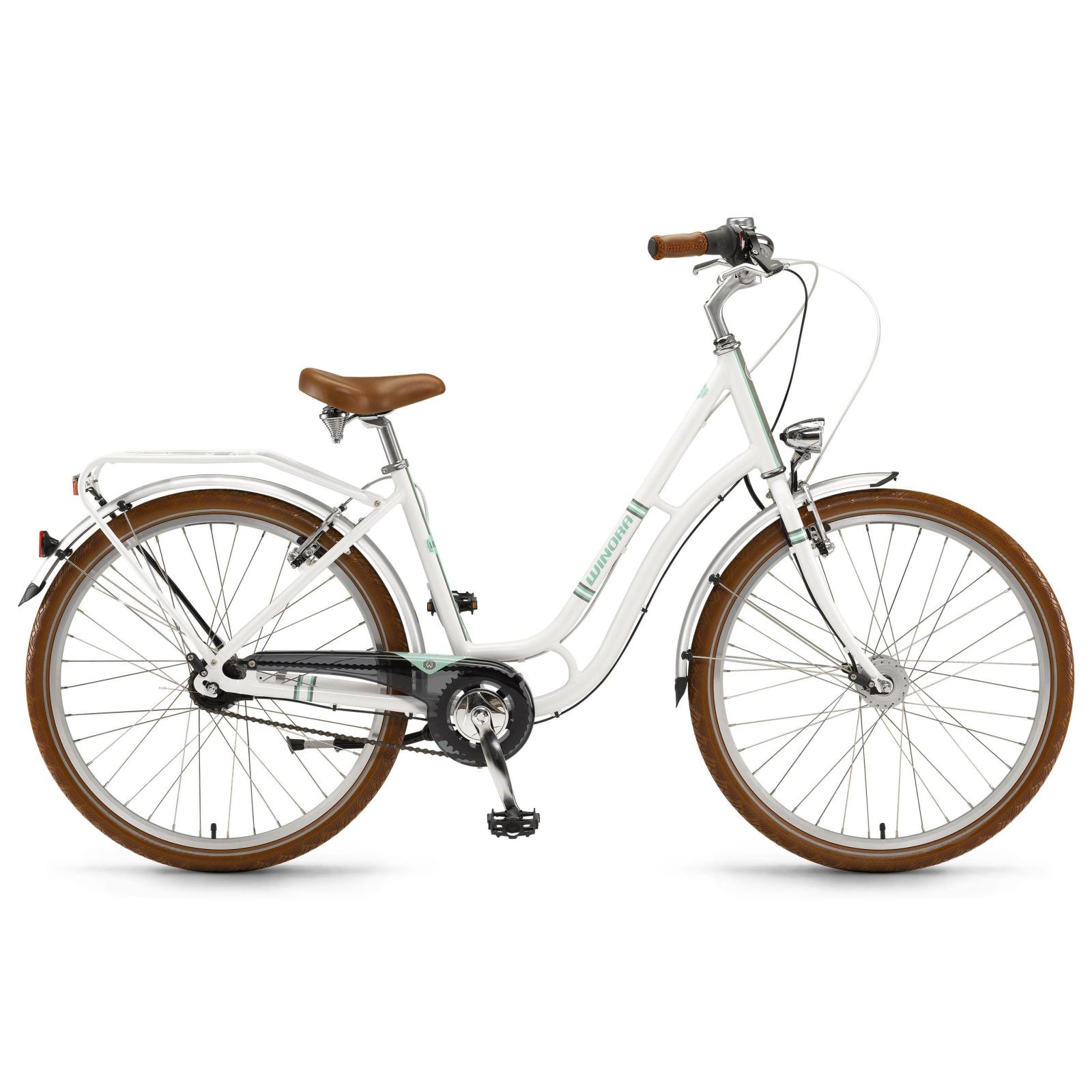 """Велосипед Winora Lilou 26"""" 7s Nexus, рама 44см, 2018 (4047507644)"""