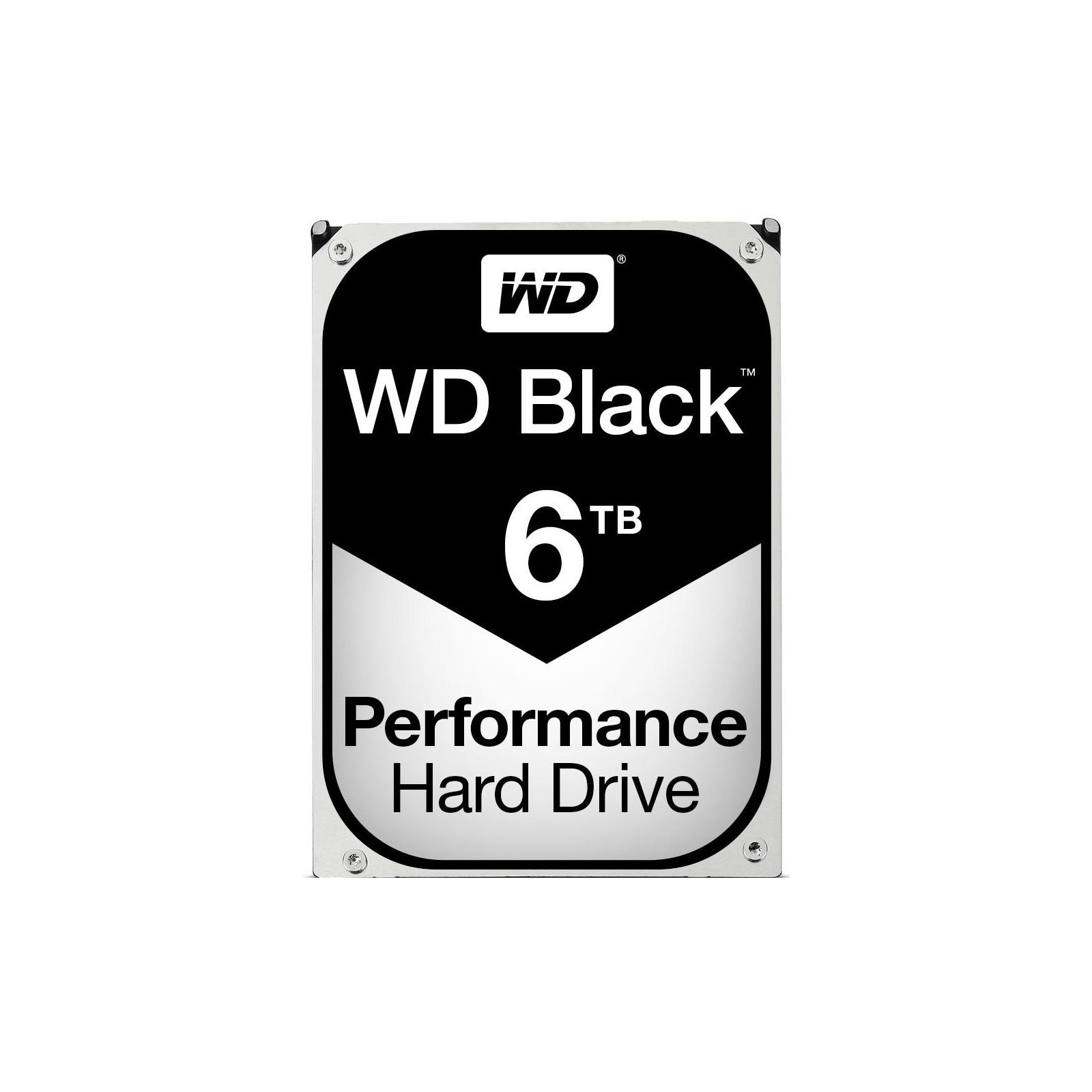 "Жесткий диск 3.5"" 6TB WD (#WD6001FZWX-FR#)"