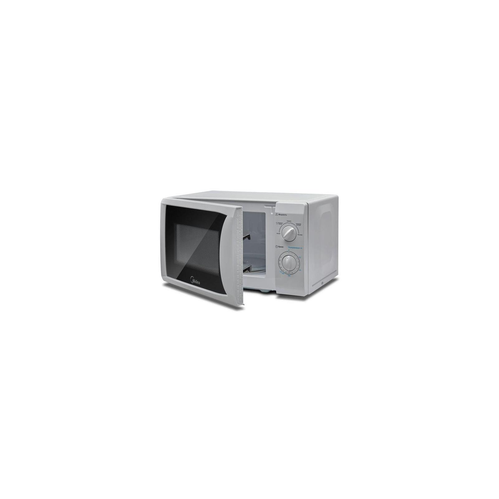 Микроволновая печь Midea MM720CFB изображение 3