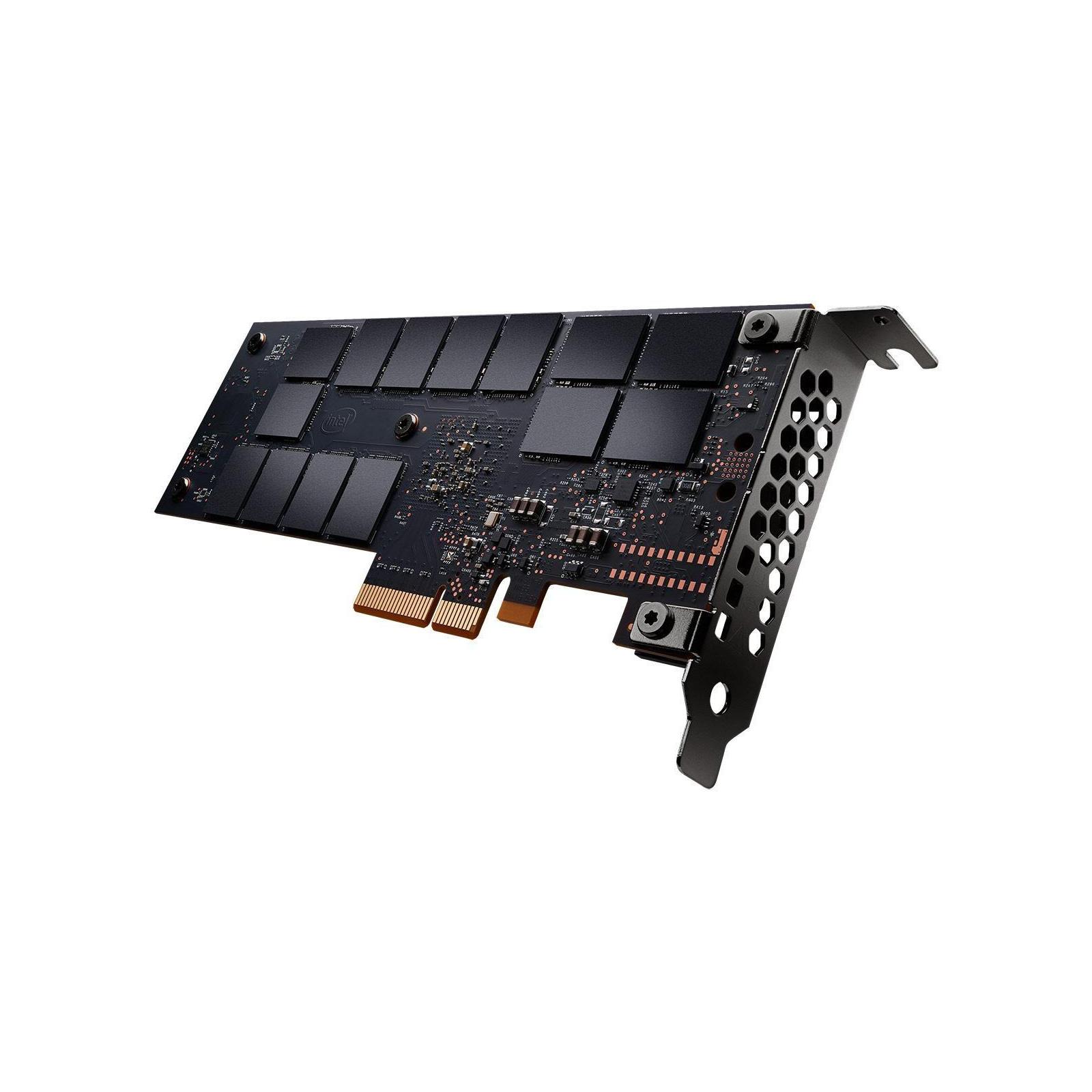 Накопитель SSD PCI-Express 480GB INTEL (SSDPED1D480GAX1) изображение 5