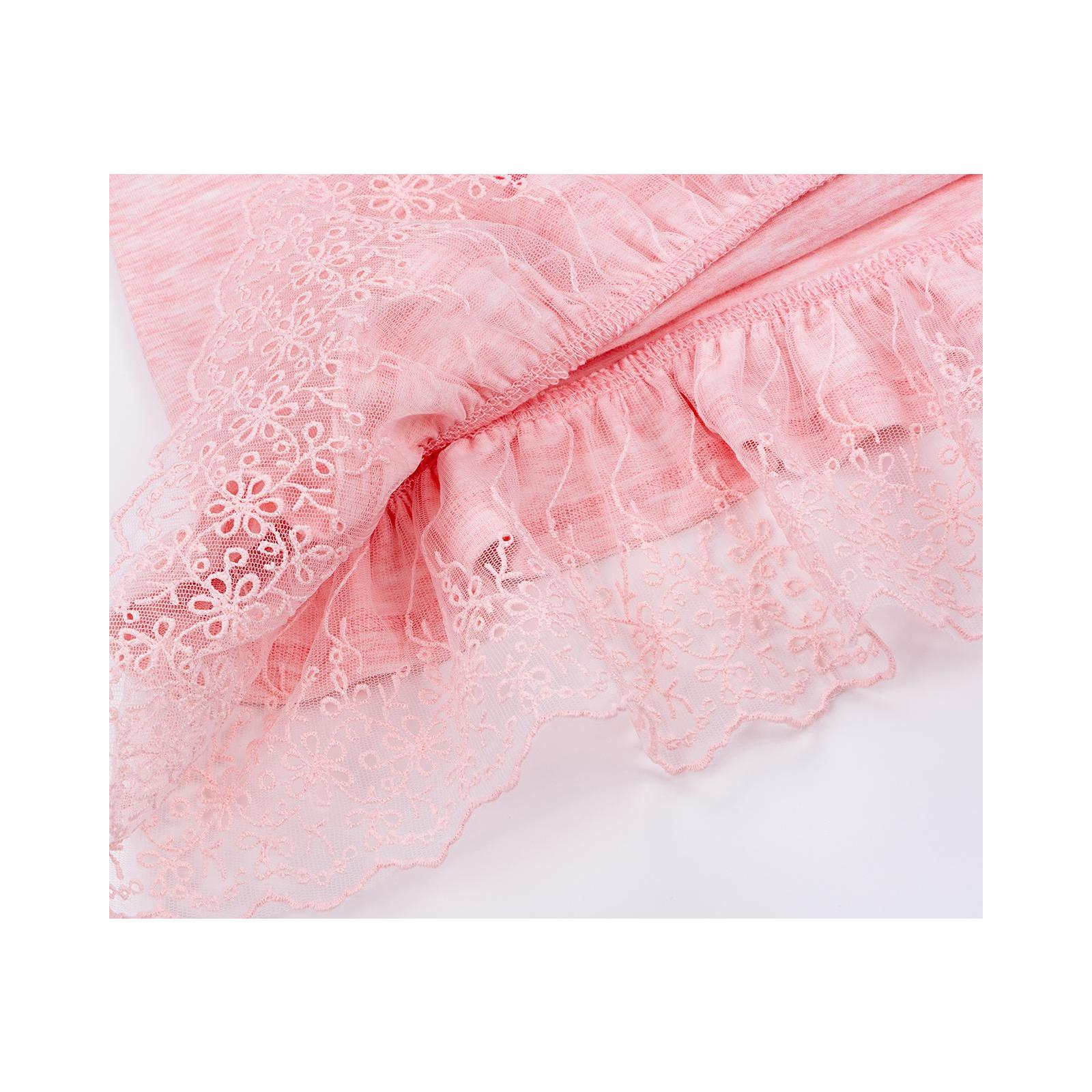 Платье с балеринкой Breeze (10735-104G-peach) изображение 6