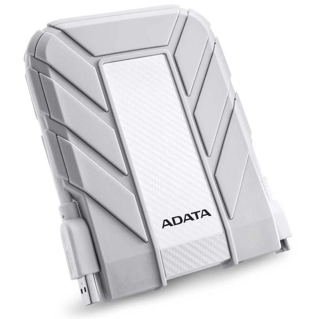 """Внешний жесткий диск 2.5"""" 2TB ADATA (AHD710AP-2TU31-CWH) изображение 3"""