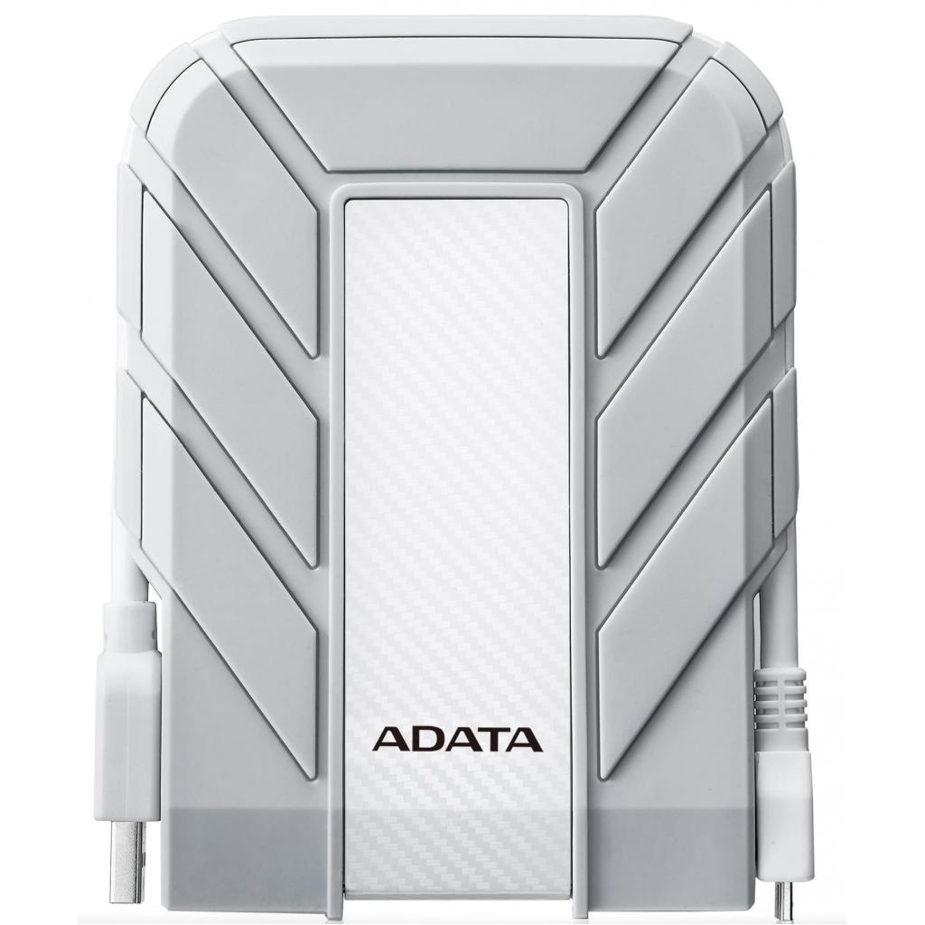 "Внешний жесткий диск 2.5"" 2TB ADATA (AHD710AP-2TU31-CWH)"