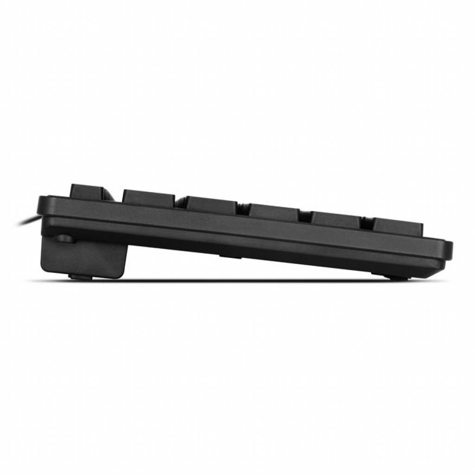 Клавиатура SVEN KB-E5800 black изображение 3