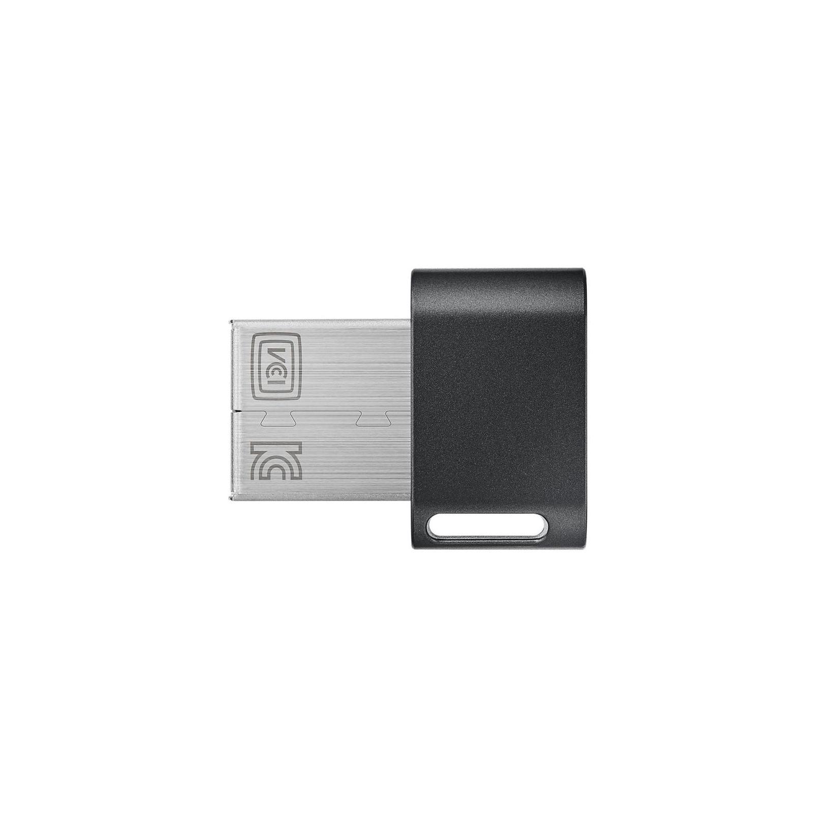 USB флеш накопитель Samsung 64GB Fit Plus USB 3.0 (MUF-64AB/APC) изображение 2