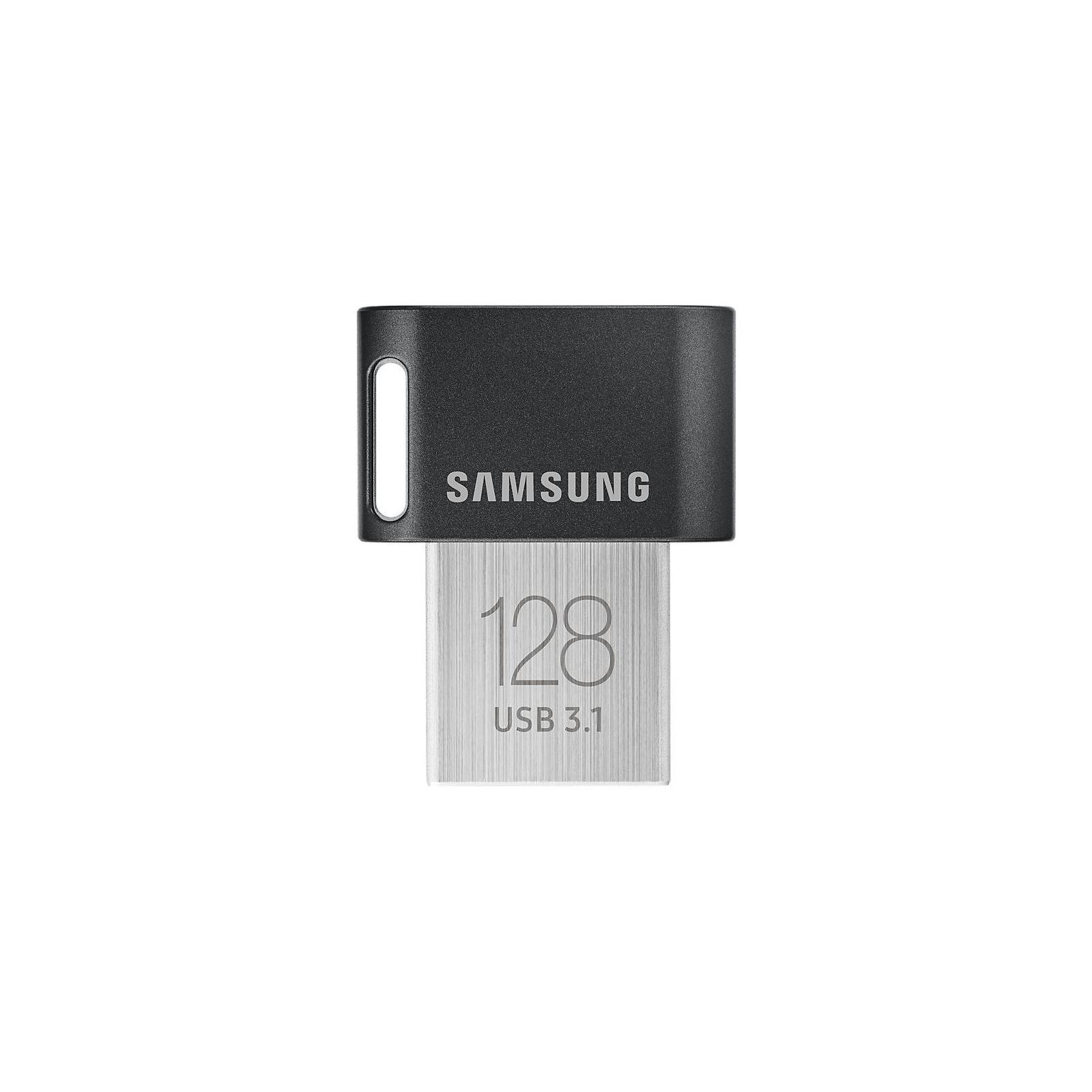 USB флеш накопитель Samsung 64GB Fit Plus USB 3.0 (MUF-64AB/APC)