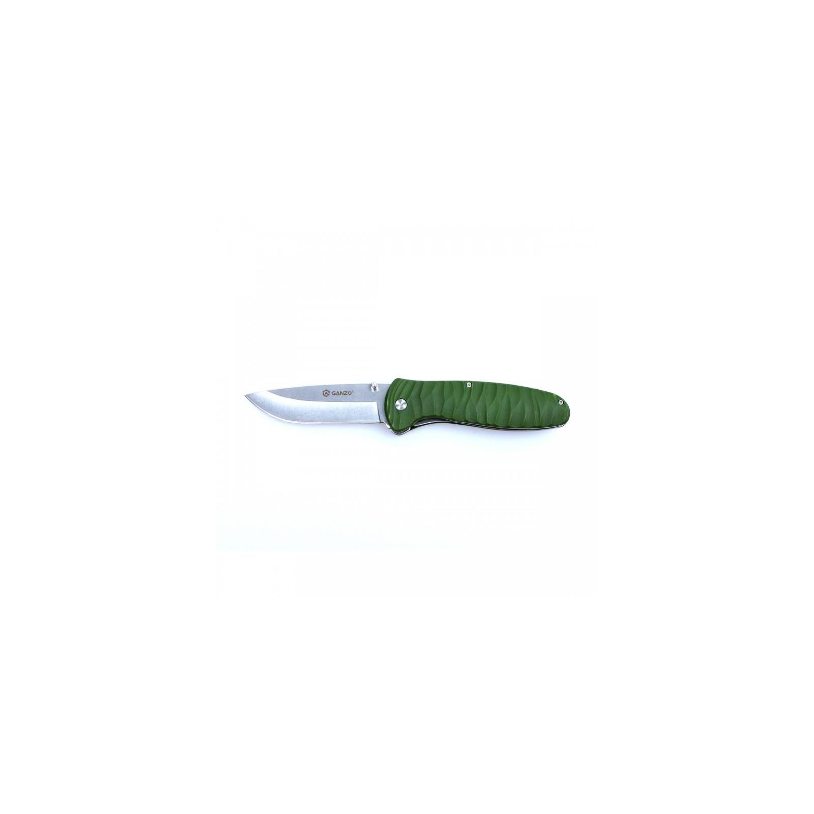 Нож Ganzo G6252-BK черный (G6252-BK) изображение 2