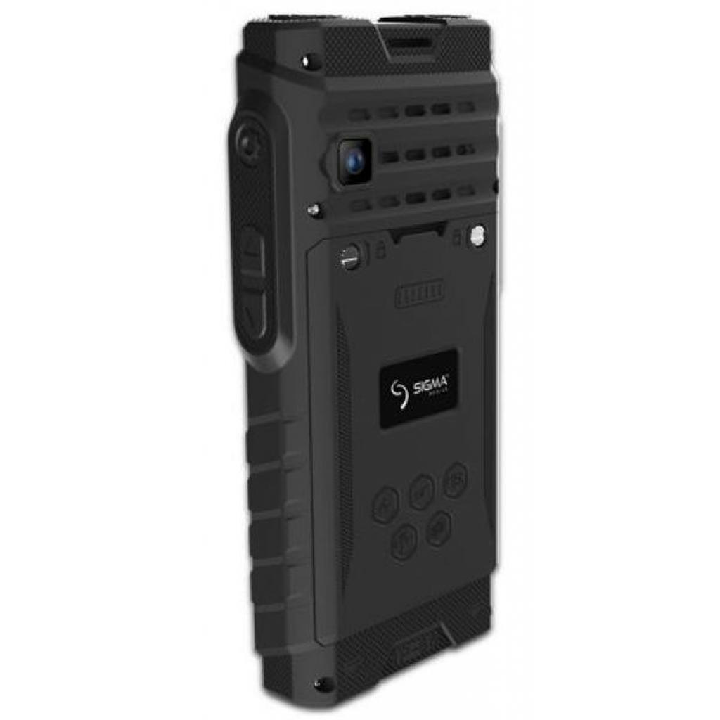 Мобильный телефон Sigma X-treme DZ68 Black (4827798466315) изображение 5