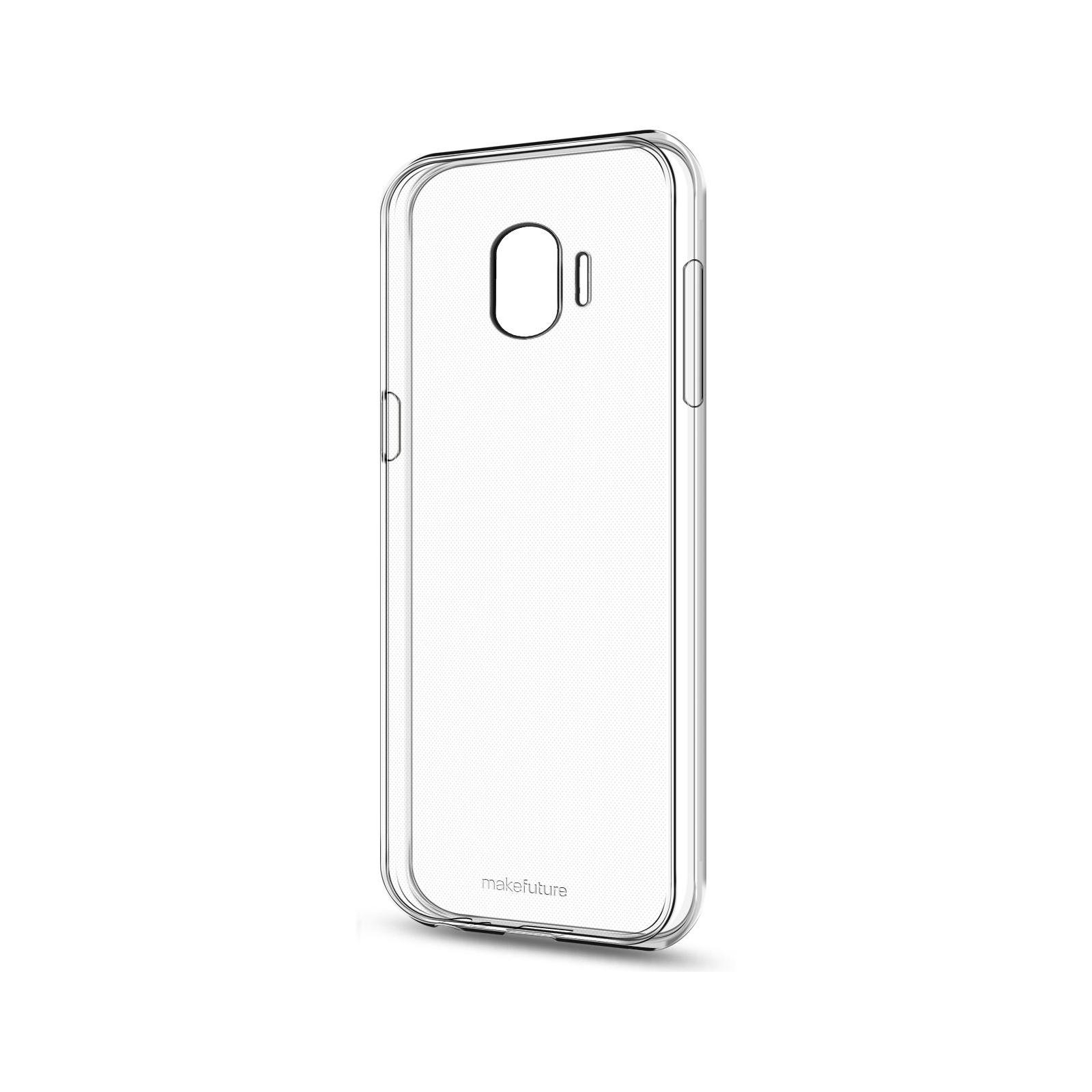 Чехол для моб. телефона MakeFuture Air Case (TPU) Samsung J2 Core Clear (MCA-SJ260CL)