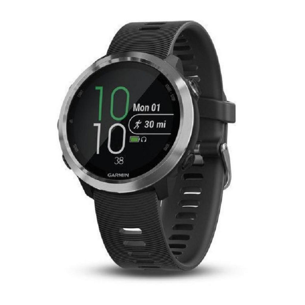 Смарт-часы Garmin Forerunner 645 Black (010-01863-A0)