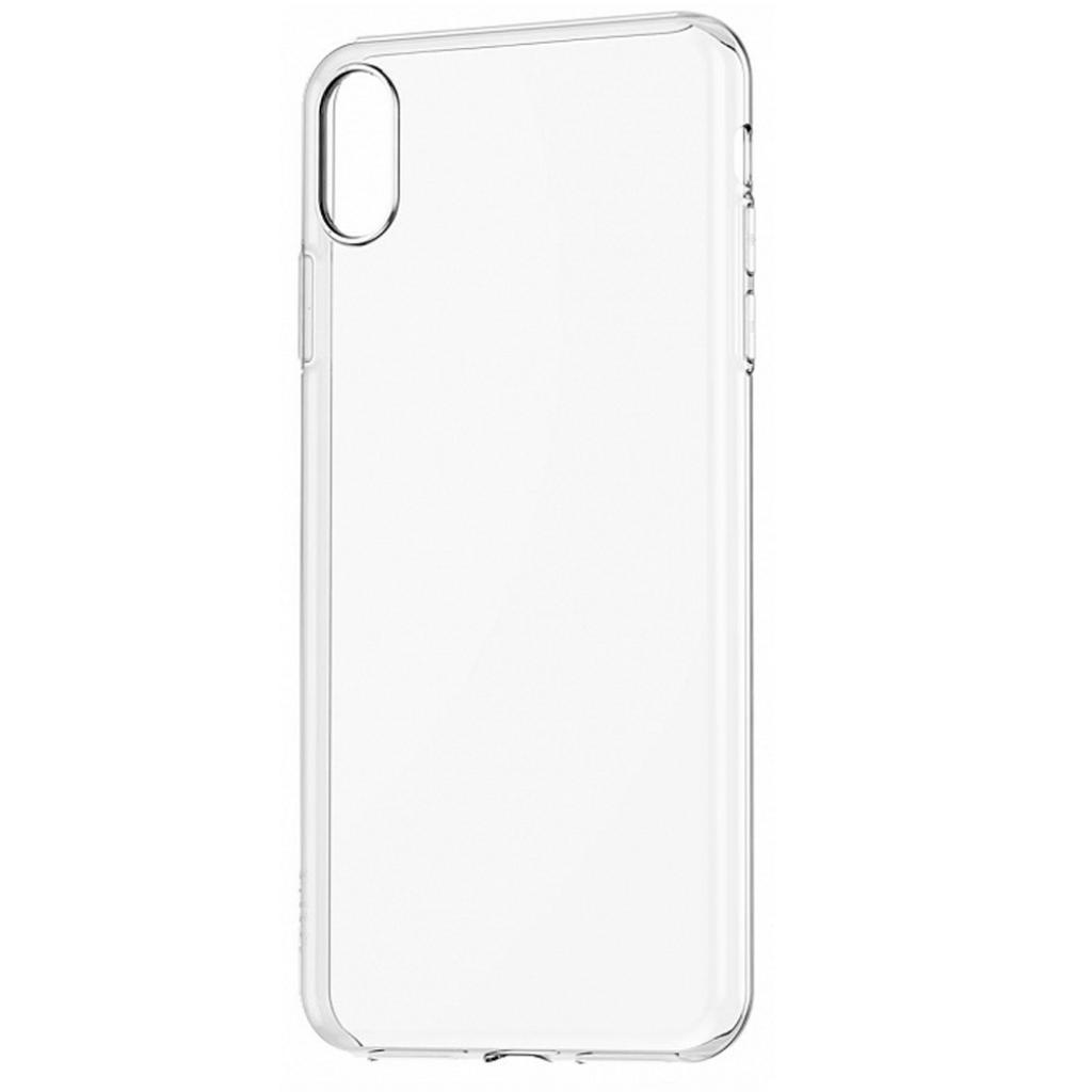 Чохол до моб. телефона Baseus iPhone XS Max Simplicity basic, TR (ARAPIPH65-B02) зображення 3