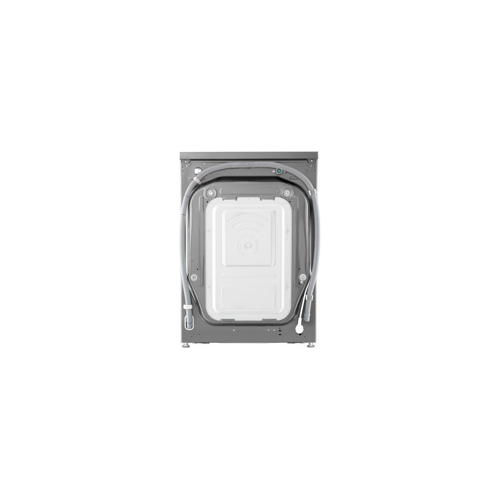 Стиральная машина LG F4V7VW9T изображение 2
