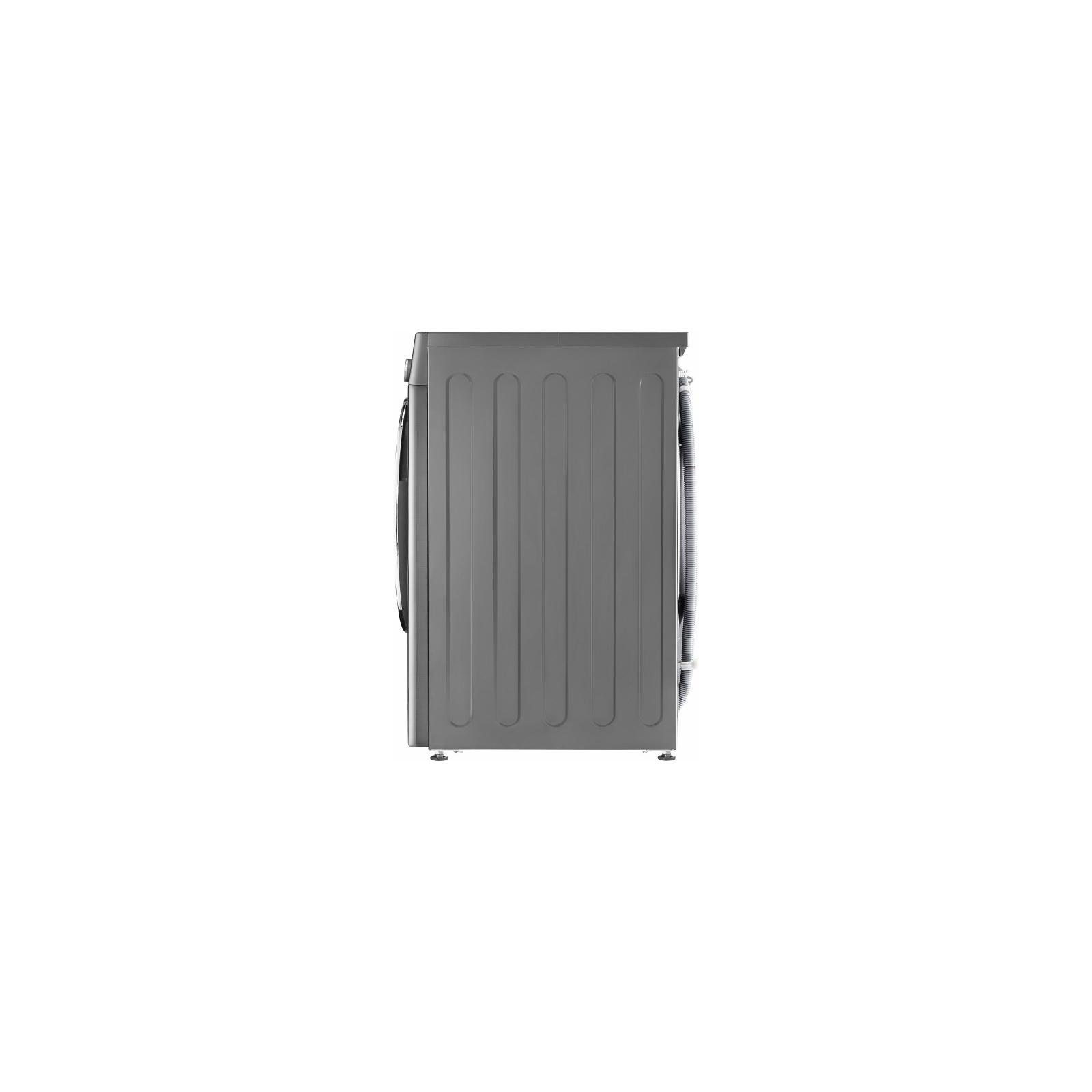 Стиральная машина LG F4V7VW9T изображение 3