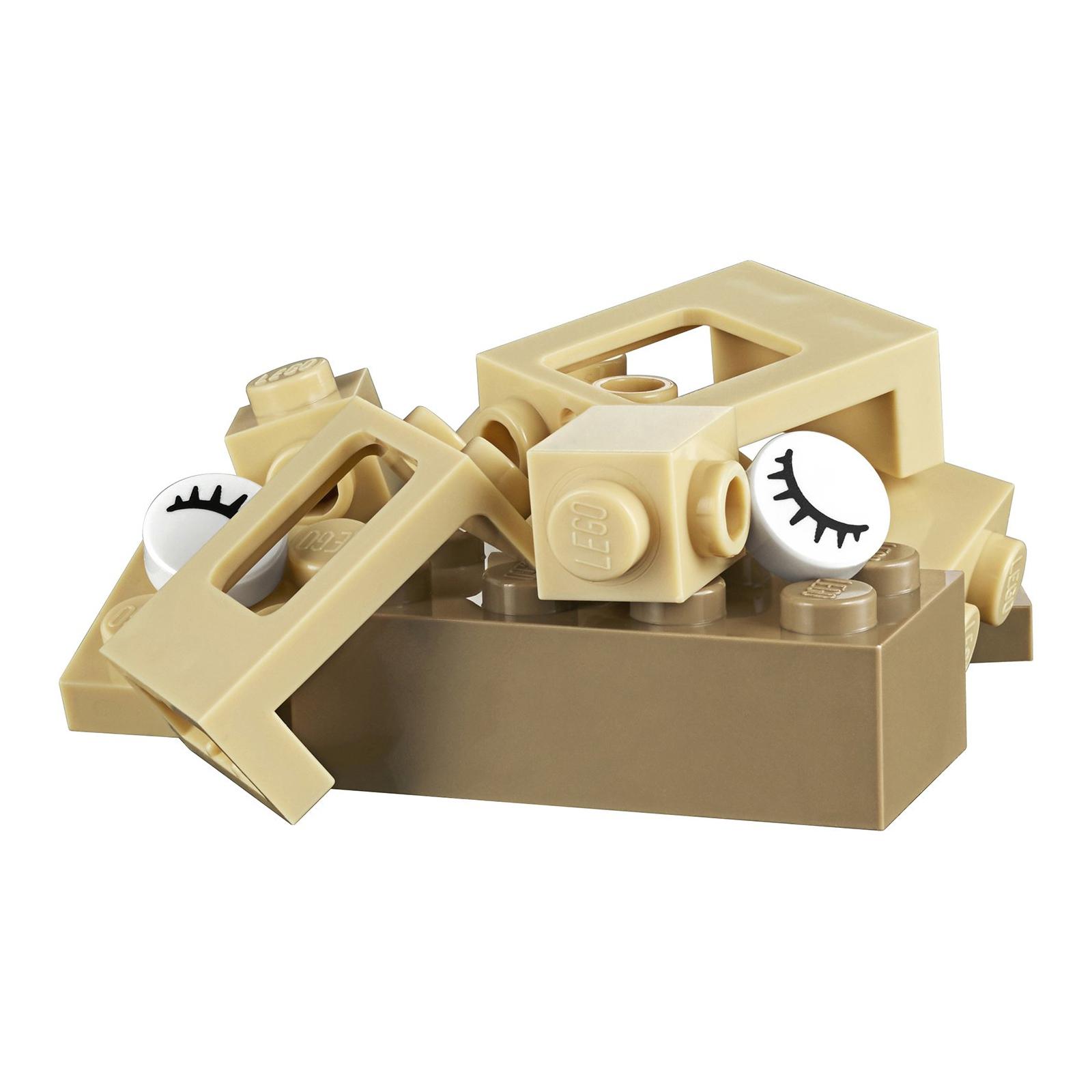 Конструктор LEGO Classic Набор для творчества с окнами 450 деталей (11004) изображение 5