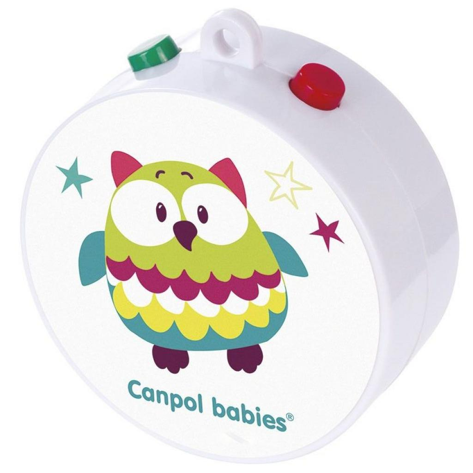 Мобиль Canpol babies Лесные друзья (68/049) изображение 2