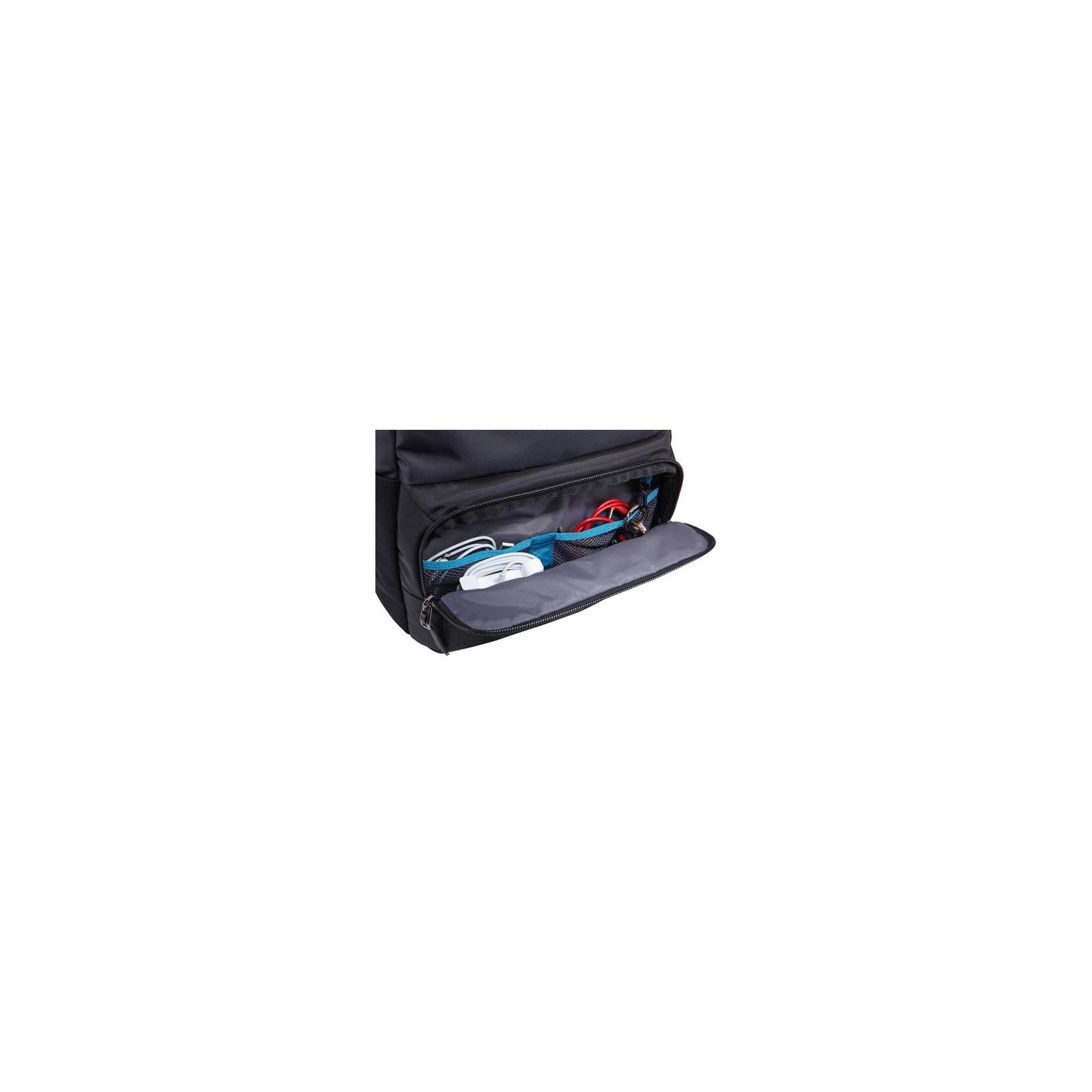 "Рюкзак для ноутбука Thule 15"" Departer 21L Corsair/Bluegrass TDMB-115 (3202905) изображение 6"
