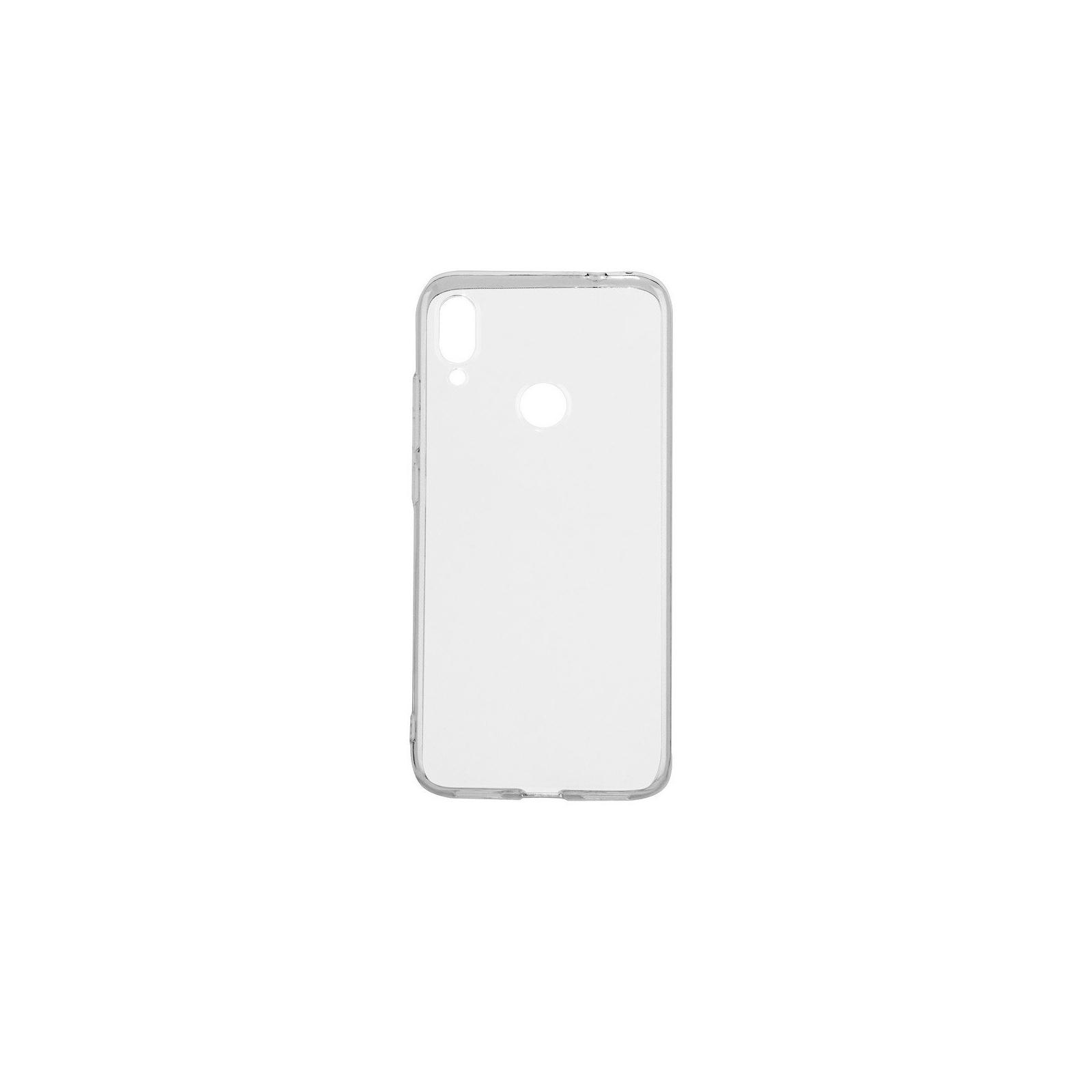 Чехол для моб. телефона ColorWay ColorWay TPU case for Xiaomi Redmi Note 7 (CW-CTBXRN7)