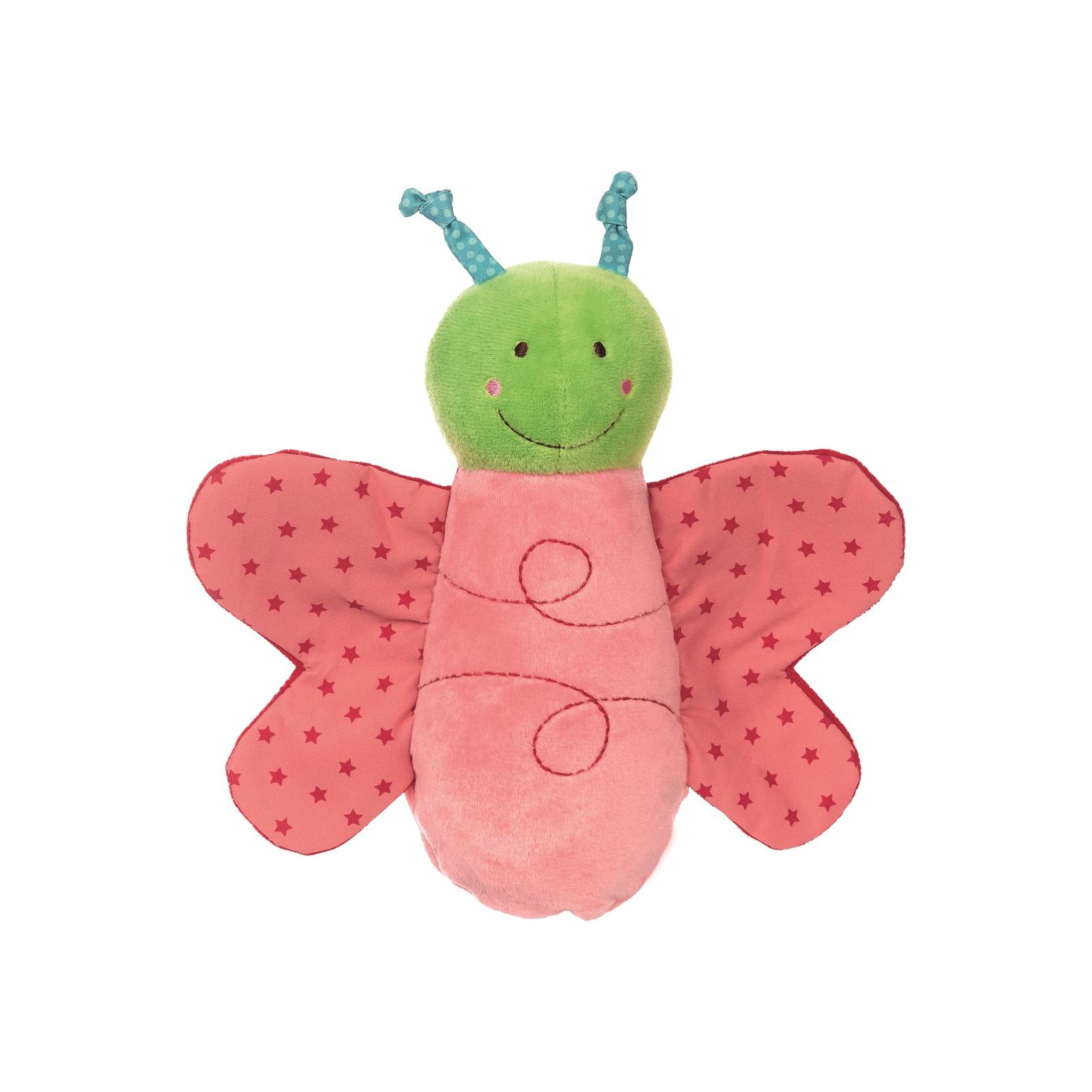 Розвиваюча іграшка Sigikid М'яка розвиваюча іграшка Метелик (42260SK) зображення 2