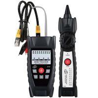 Тестер кабельный Benetech цифровой помехоустойчивый (GT67)
