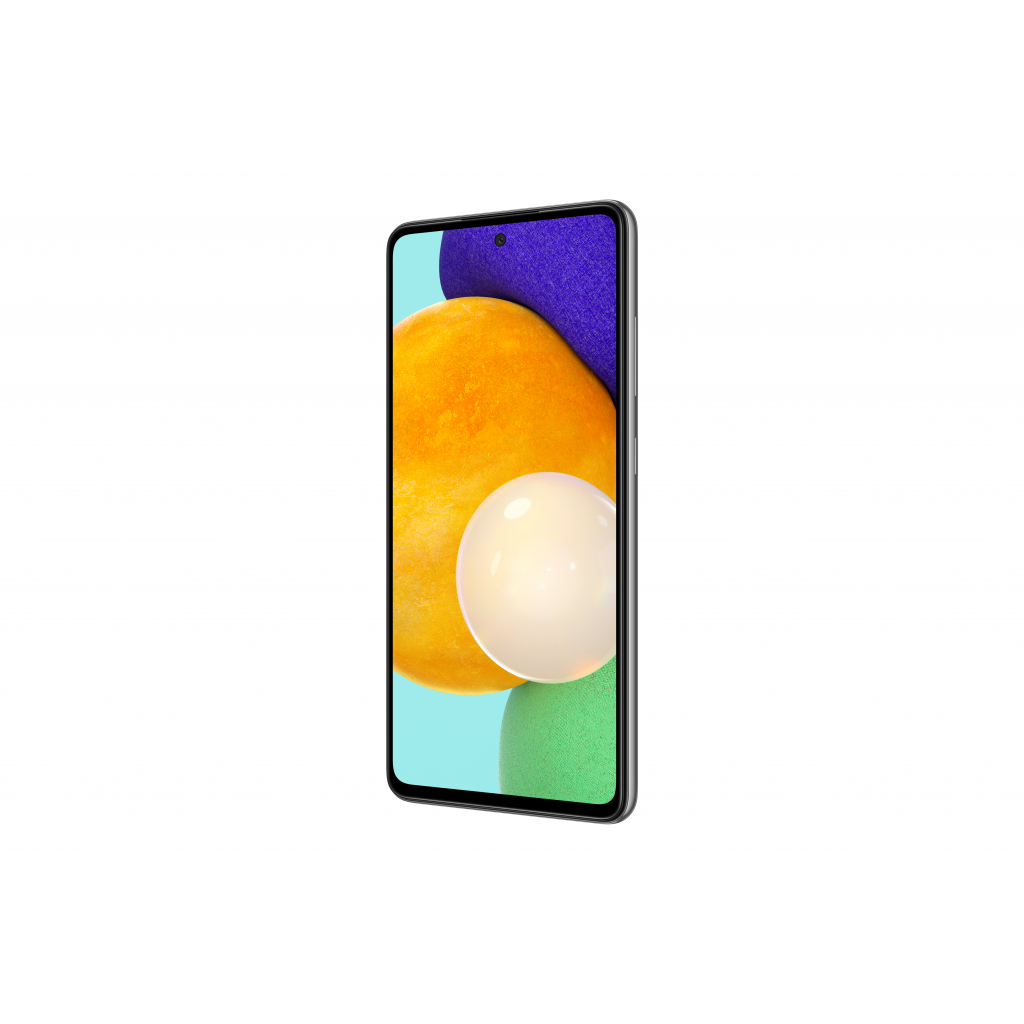 Мобільний телефон Samsung SM-A525F/256 (Galaxy A52 8/256Gb) Black (SM-A525FZKISEK) зображення 3