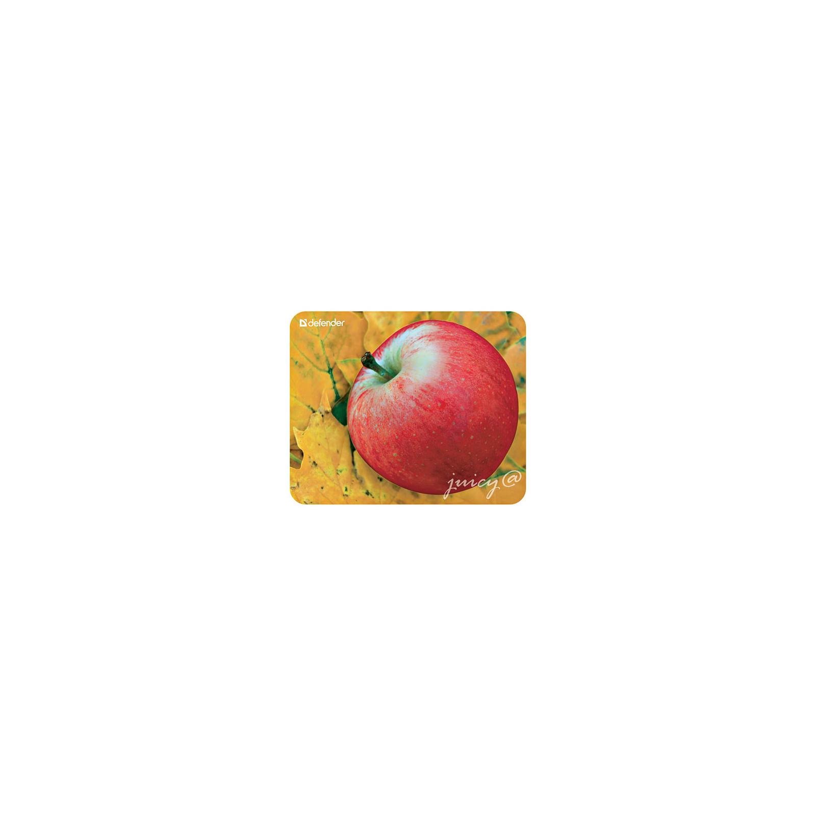 Коврик Defender Sticker Juicy pad (50412) изображение 4
