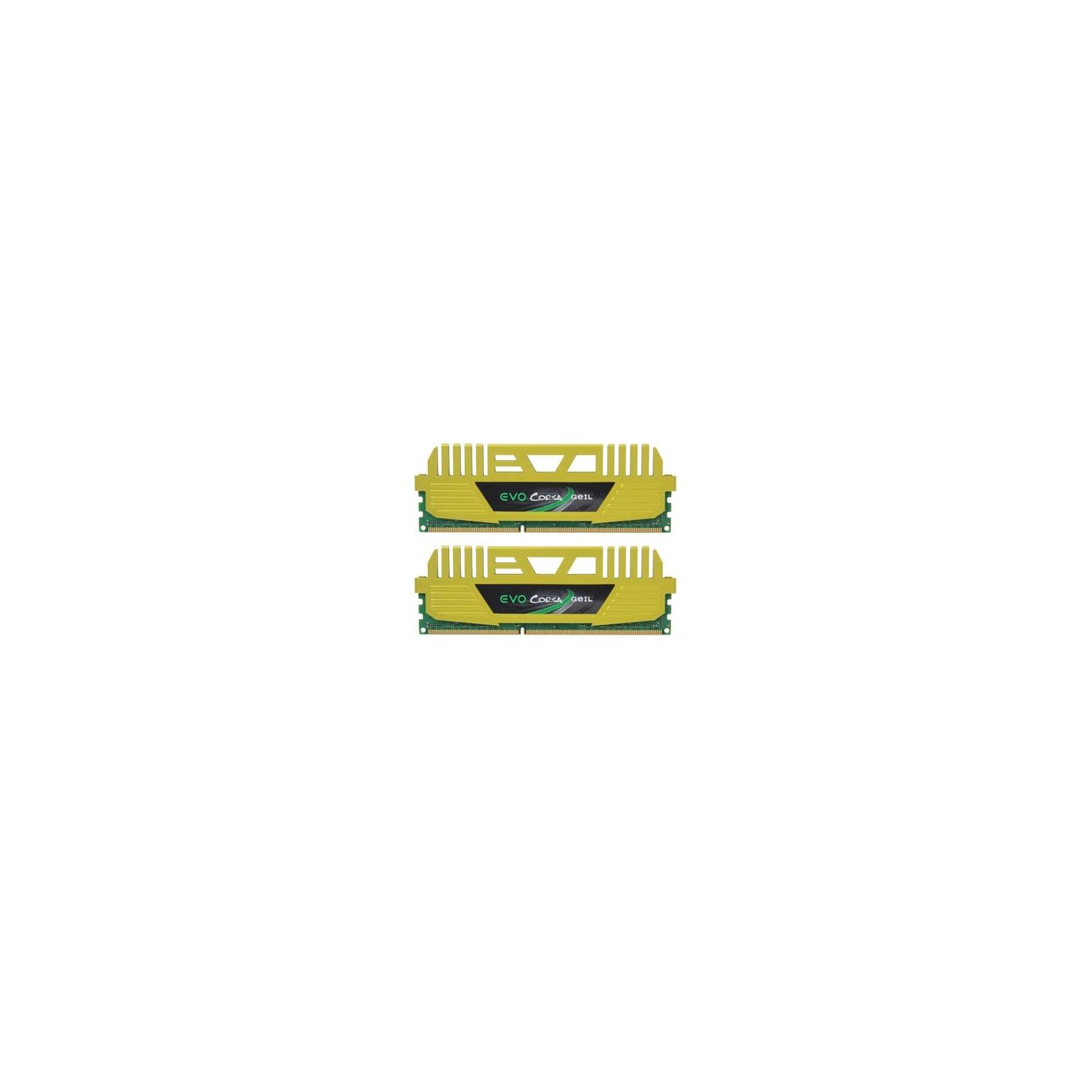 Модуль памяти для компьютера DDR3 16GB (2x8GB) 2133 MHz GEIL (GOC316GB2133C11DC)