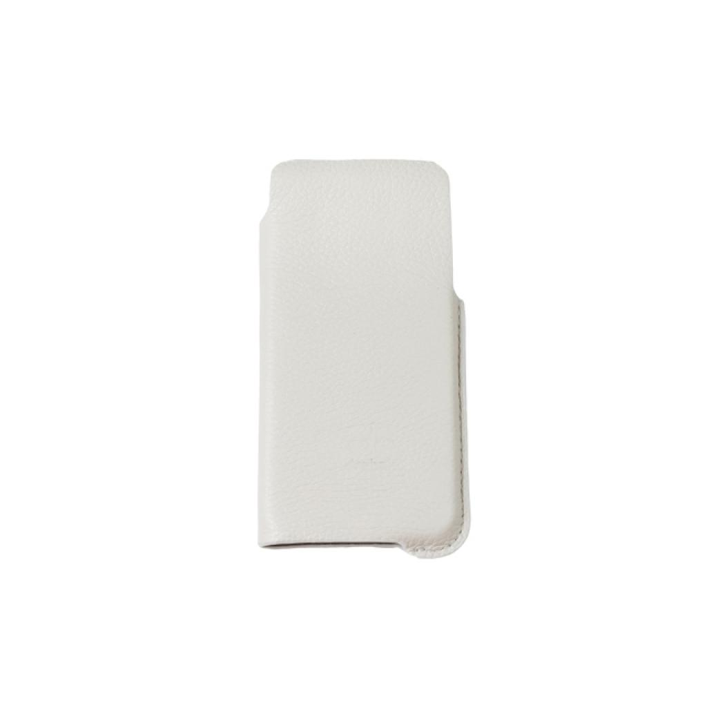Чехол для моб. телефона Drobak для Apple Iphone 5 /Classic pocket White (210234) изображение 2