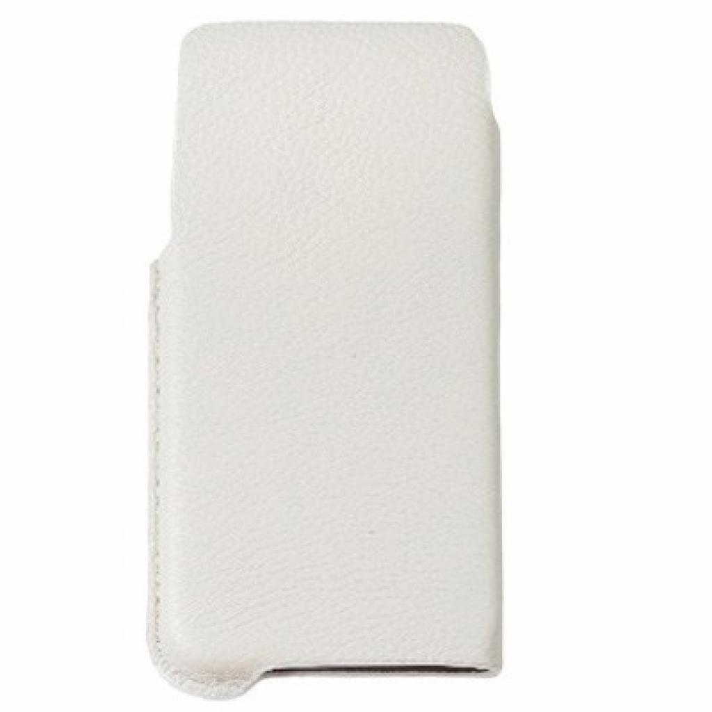 Чехол для моб. телефона Drobak для Apple Iphone 5 /Classic pocket White (210234)
